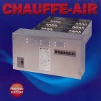 thermolec chauffe air